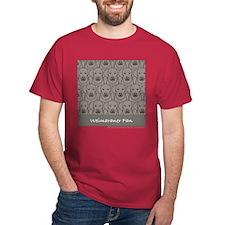 Weimaraner Fan T-Shirt