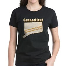 Vintage Connecticut Tee