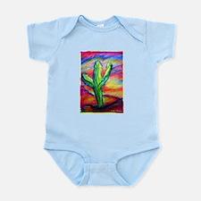 Saguaro Cactus, Southwest art! Body Suit