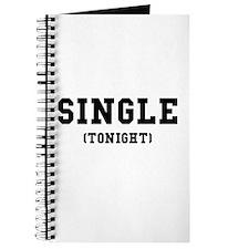 Single Tonight Journal