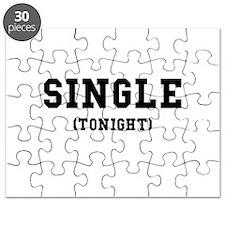 Single Tonight Puzzle