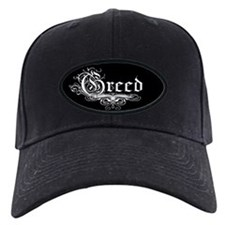 7 Sins Greed Baseball Hat