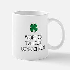 Tallest Leprechaun Mug