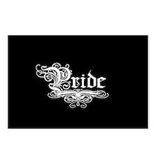 7 Sins Pride Postcards (Package of 8)