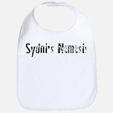 Sydni's Nemesis Bib