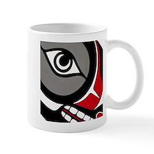 Kushtaka (Bigfoot) Mug