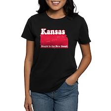 Vintage Kansas Tee