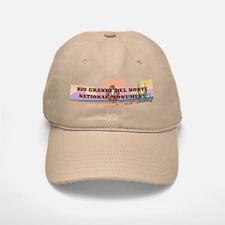 ABH Rio Grande del Norte Baseball Baseball Cap
