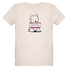 Vital Signs: NAUGHTY T-Shirt