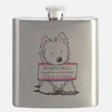 Vital Signs: NAUGHTY Flask
