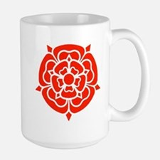 Lancashire Mug