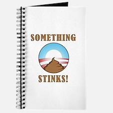 Anti Obama Something Stinks Journal