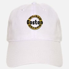 Wicked Strong Bruins Baseball Baseball Baseball Cap