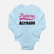 Future Actress Body Suit