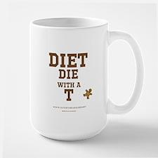 DIET Mug