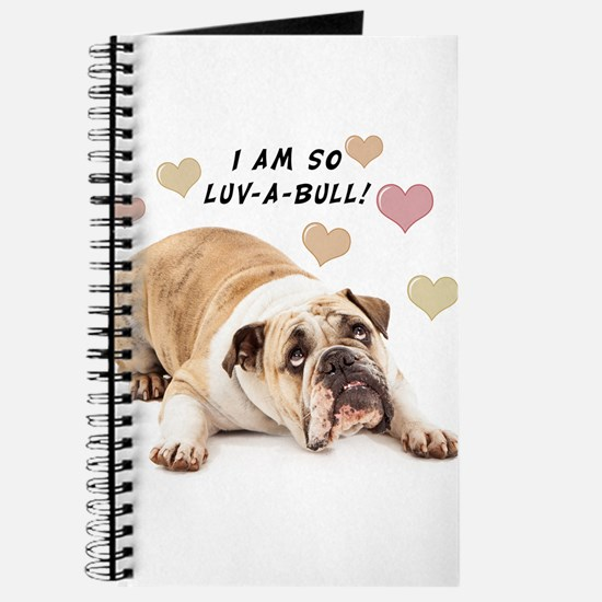 Luv-a-Bull Journal
