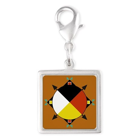 Cherokee Four Directions Charms