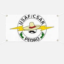 PEDRO Banner