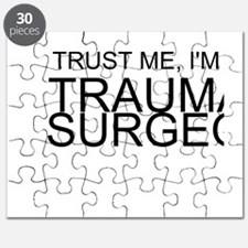 Trust Me, Im A Trauma Surgeon Puzzle