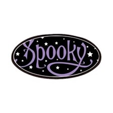 Spooky Patches