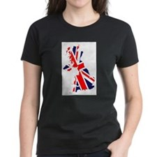 Union Jack British Isles T-Shirt