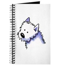 Good Dog Westie Journal
