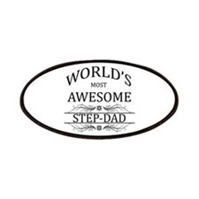 World's Most Awesome Step-Dad Patches