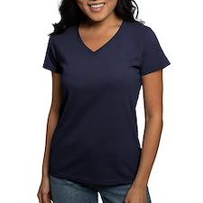 FEAR FAILS T-Shirt (BACK print)