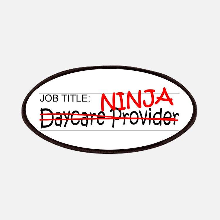 Job Ninja Daycare Patches