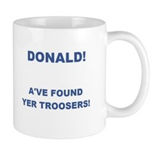 Donald Mug