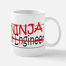 Job Ninja Electrical Eng Mug