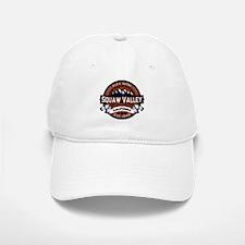 Squaw Valley Vibrant Baseball Baseball Cap