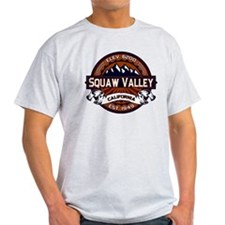 Squaw Valley Vibrant T-Shirt
