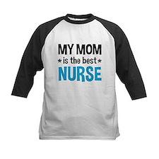 Best Nurse Mom Tee
