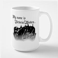 Dark Shadows Victoria Winters Mug