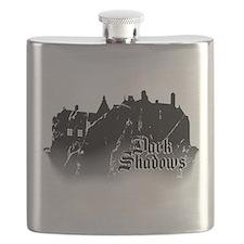 Dark Shadows Collinwood Flask