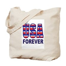 USA FOREVER Tote Bag