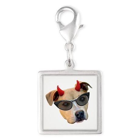 Devil Dog Sunglasses Charms