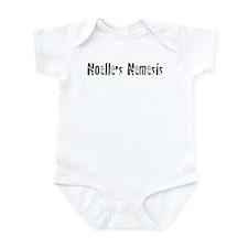 Noelle's Nemesis Infant Bodysuit