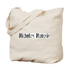 Nichole's Nemesis Tote Bag