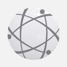 Science Ornament (Round)