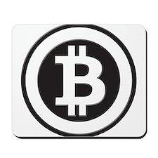 Bitcoin Mousepad