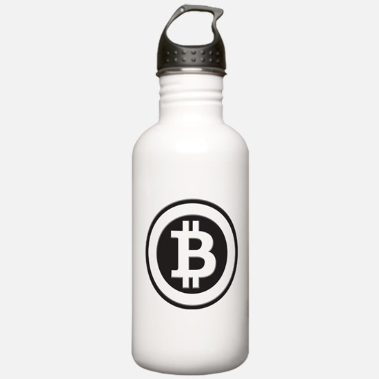 Bitcoin Water Bottle