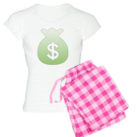 Money Bag Pajamas