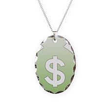 Money Bag Necklace