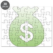 Money Bag Puzzle