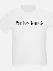 Natalee's Nemesis Kids T-Shirt