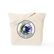 AC-130A Spectre Tote Bag