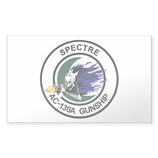 AC-130A Spectre Decal