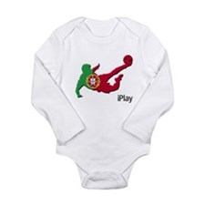 iPlay Portugal Body Suit